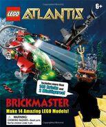 Brickmaster Atlantis Make 14 Amazing LEGO Models