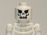 Evil Skeleton