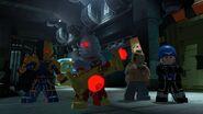 LEGO Batman 3 L'Escadron