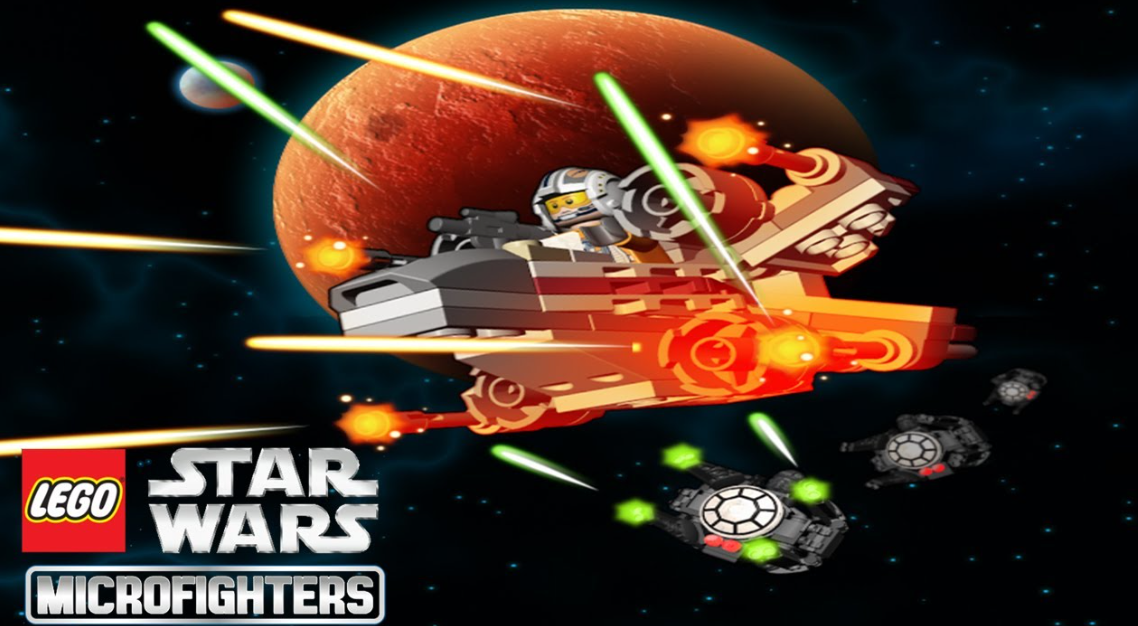 Microfighters