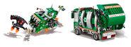 RecyclingTruckTwoViews