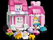 10942 La maison et le café de Minnie 2