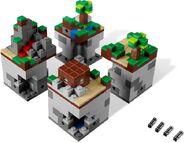 21102 Minecraft 4