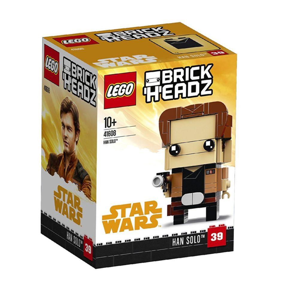 41608 Han Solo