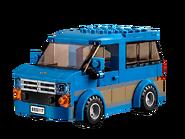60117 La camionnette et sa caravane 2