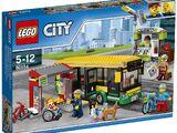 60154 Bus Station