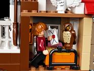 75980 L'attaque du Terrier des Weasley 8