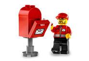 7731 Mailbox
