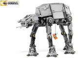 B10178 Motorized Walking AT-AT - Free Duracell Batteries Included