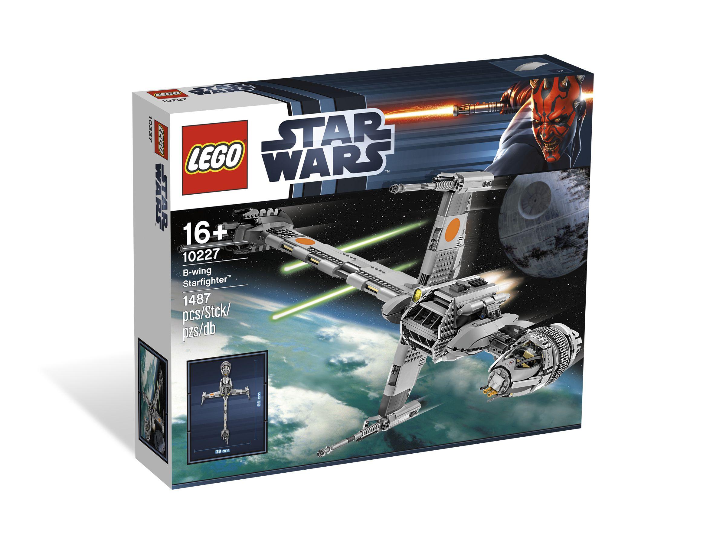 10227 B-Wing