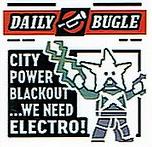 Electro Newspaper