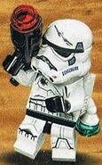 Imperial Jetpack Trooper