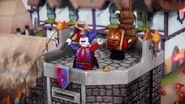 Jestro et Livre des monstres 1-Jestro le méchant... le très très méchant