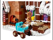 10267 La maison en pain d'épices 13