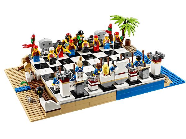 40158 Jeu d'échecs