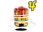 70686 Spinjitzu Attack - Kai 6