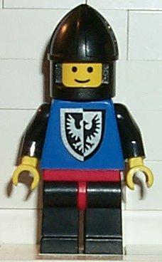 Black Falcon Soldier