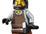 Blacksmith (Kingdoms)