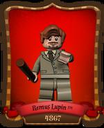 Lupin, Remus