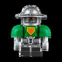 Robot écuyer d'Aaron-70320