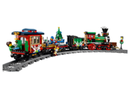 10254 Le train de Noël 3