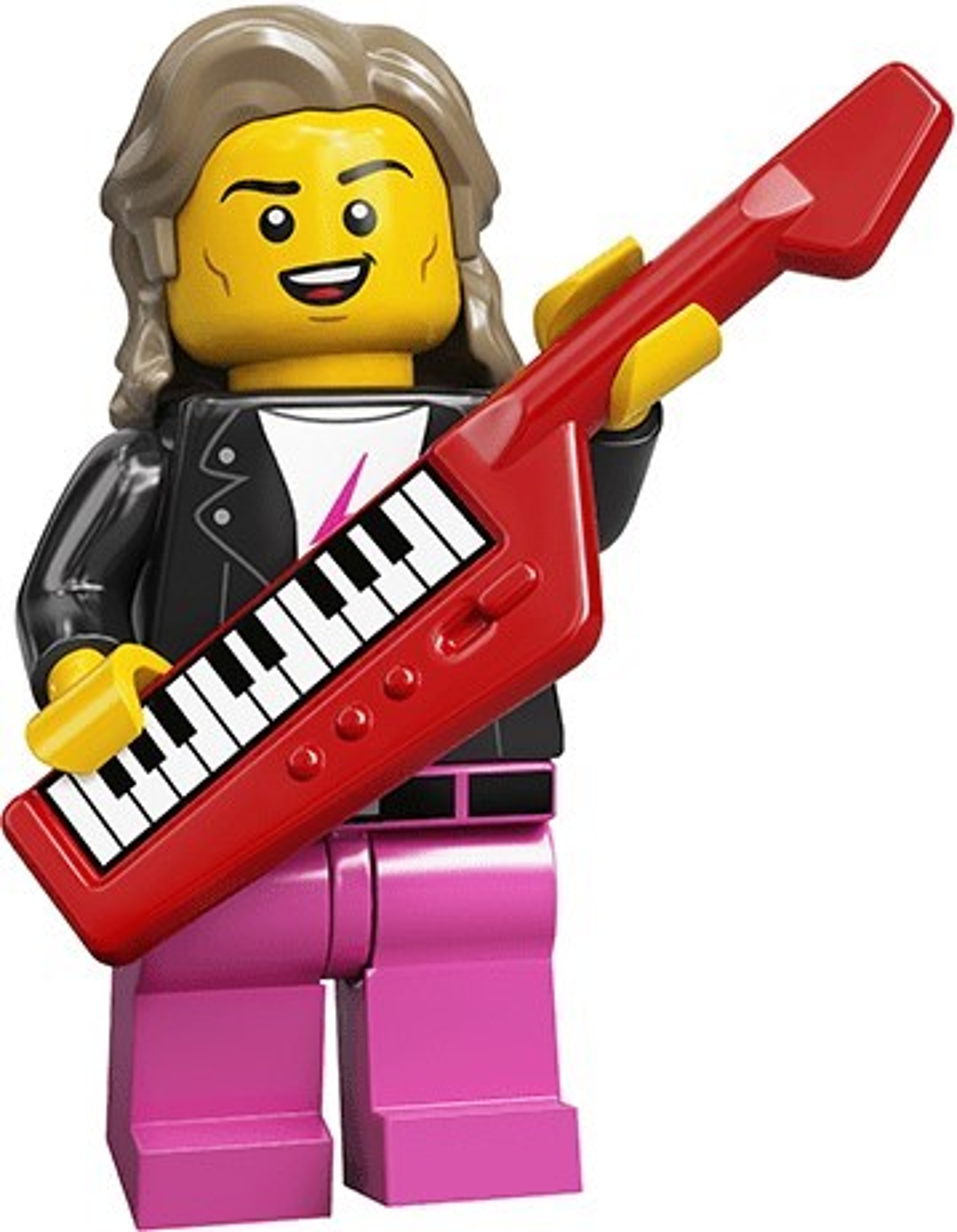 80's Musician