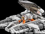 75049 Snowspeeder 3