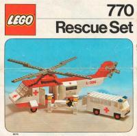 770 Rescue Set