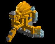Case 1 Temple Lion