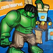 Hulk and Max