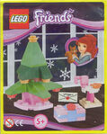 LEGO Friends 6 Sachet