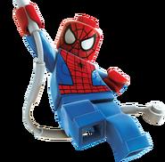 Spider-Man LMSH