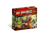 List of Ninjago sets