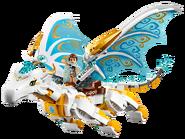 41179 Le sauvetage de la Reine Dragon 6