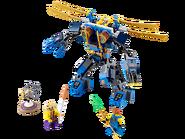 70754 ÉlectroRobot