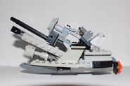 LEGOArmy Tank 5