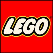 LEGO logo 1972