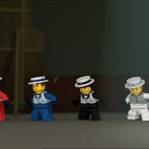 Ninjas danseurs-Les forgerons royaux.jpg