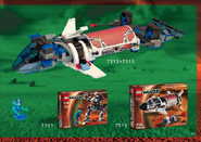 Red Planet Protector Solar Explorer
