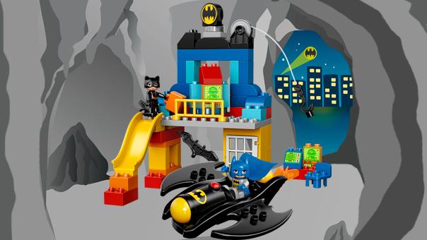 10545 Batman et Catwoman