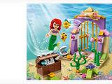 41050 Les trésors secrets d'Ariel