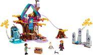 41164 Enchanted Treehouse