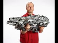 75192 Millennium Falcon 22