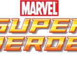 Custom:Marvel Universe