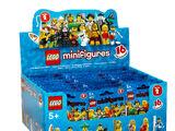 4590556 Minifigures Series 2