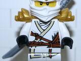 Zane - Ninja des Eises