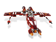 9497 Republic Striker-class Starfighter 2