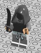 Altair Ibn Lego Ahad