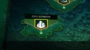 BrainAttackAppCityStreets