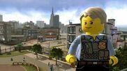Lego City U ScreenShot 6b